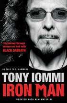 Iron Man - My Journey Through Heaven and Hell with Black Sabbath ebook de Tony Iommi