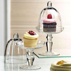 Cupcake Pedestal Medium now featured on Fab.