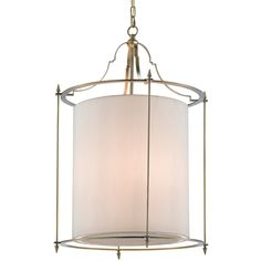 Currey and Company Miller Lantern, Bronze 9000-0166