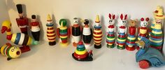 Brio Toys, Stacking Toys, Little Princess, Anklet, Art Supplies, Wooden Toys, Toy Chest, Wood Projects, Einstein