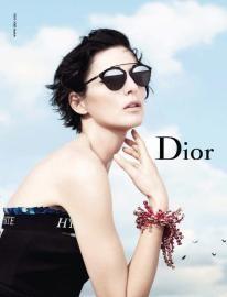 Dior - - Spring 2014 - Ad Campaign | TheImpression.com