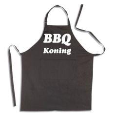 Voor elke BBQ-koning #realman #bbqkoning #ooshopping