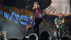 Thousands gather at the Ciudad Deportiva as the Rolling Stones perform in Havana, Cuba, only 90 miles from Key West