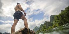 3. China Adventure