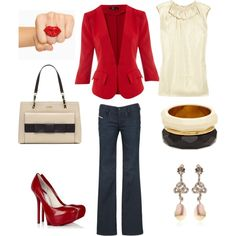 cute vday outfit