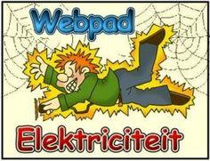 Een nuttige Yurls pagina om met elektriciteit in je klas aan de slag te gaan. Er staan heel wat proefjes en activiteiten op, waarbij ze heel wat te weten komen over elektriciteit door zelf aan de slag te gaan.