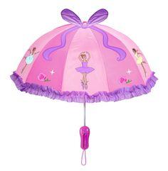 guarda chuva bailarina_universo materno