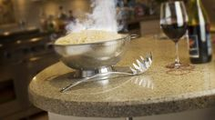 How To Remove Hard Water Stains From Granite Countertops Spots