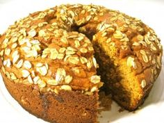 Skinny Pumpkin Coffee Cake, Yum! http://www.skinnykitchen.com/recipes/skinny-pumpkin-coffee-cake-yum/