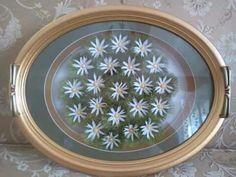 Elsa, Diy And Crafts, Decorative Plates, Handmade, Craft, Jelsa, Arm Work, Hand Made