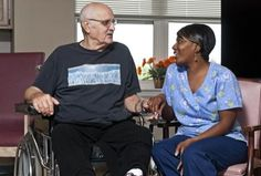 Decision Making & Discharging Patients From Skilled Services, Part 1