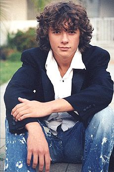 matthew underwood from zoey 101. those curls.. yum.