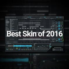 This is my favorite dark Ableton Live Skin so far for 2016!! This skin is slick AF!! Big ups to PureAV of deviantart.com. GO DOWNLOAD –> Dark Skin LT Installation: – WIN: Place LT.ask in C:ProgramDataAbletonLive 9.x SuiteResourcesSkins. – MAC: Right click on Ableton app icon > show package contents> app resources> skins. – Select skin in …