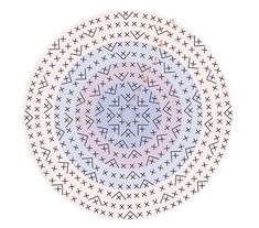 Декор и рукоделие (handmade) | VK Crochet Dolls, Knit Crochet, Crochet Jar Covers, Crotchet Bags, Crochet Coin Purse, Tapestry Crochet Patterns, Crochet Disney, Bag Pattern Free, Crochet Circles