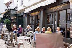 Coffee Culture: Guildford