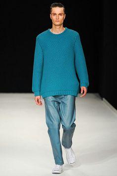 Cool aqua blue