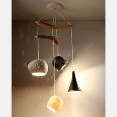 Love! Claylight Boomerang 4 Light now featured on Fab.