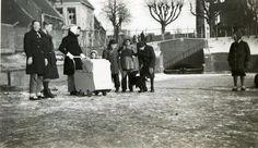 Ijspret op de Vaart 1947/1948