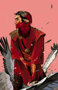 Saga Paste Mag's Best Comics and Graphic Novels of 2012