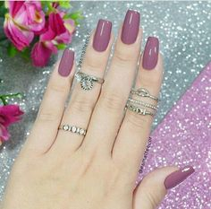 55 Best & Simple Nail Art Designs for 2019 Lady Nail art designs are quite a popular thing amongst girls. Just Explore here and see our Best & Easy Nail Art Designs to make your finger more beautiful. So must try it and make your day more beautiful. Gorgeous Nails, Love Nails, Pretty Nails, Fun Nails, Simple Nail Art Designs, Nail Designs, Nail Manicure, Nail Polish, Gel Nail