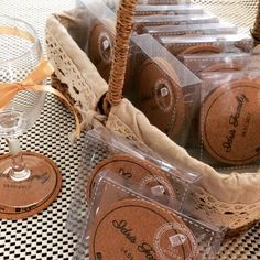 Cork Coasters   Round-Shaped Cork Coasters Set   Transparent Box Packaging   Coasters for Glass & Mugs   Customised & Personalized   Inexpensive Wedding Items   Coasters for Bulk Purchases   Wedding Favour Coasters   Cork Coasters As Door Gifts   Singapore Malay Wedding Souvenirs   Berkat Kahwin   Light-Weight   Dua Sembilan   Duaa Sembilann