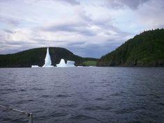 Iceberg Exploites 2007
