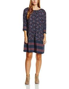 Fashion Online Shop, Shops, Edc By Esprit, Casual, Dresses, Clothing, Blue, Patterns, Gowns