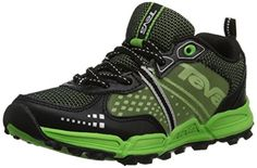 Teva Escapade Low LEA Athletic Trail Shoe (Little Kid/Big Kid), Black/Neon Green, 11 M US Little Kid Teva http://www.amazon.com/dp/B00T92P82U/ref=cm_sw_r_pi_dp_BK7dxb137NPW4