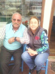 Meral & Mehmet Boruzan