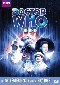 Doctor Who: Dragonfire $16.99