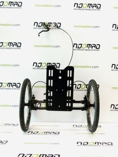 Noomad A18 for Folding Bikes