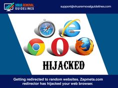 34 Amazing Browser Hijacker images in 2019   Software, How to remove
