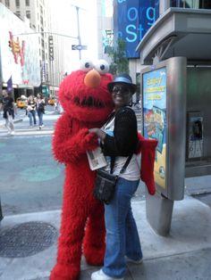 NYC - I luv Elmos