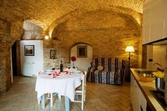San Gimignano Apartment - 493 Euro beg. 9/27 - no reviews