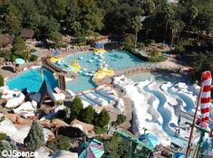 Battle of the WDW Water Parks - from wdw prep school