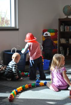 Firefighter storytime! Converse County Library - Douglas