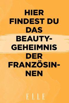 Kokosöl für glänzende Haare, Zitronen-Peeling gegen Mitesser und Apfelessig für eine schlanke Linie – je natürlicher ein Beauty-Trend ist, desto besser. Statt auf Chemikalien, setzen wir jetzt lieber auf Avocado und Co. für Haut und Haare. #orangenblüten #französinnen #beauty #ellegermany #haut #faltenentferner