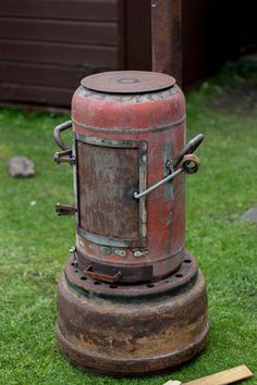 gas bottle stove design - Google Search