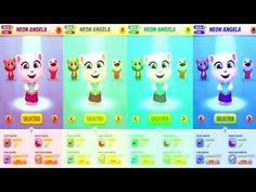 Baby Learn Color With Talking Tom Gold Run For KIds Animation Education . Baby Learning, Learning Colors, Animation, Education, Watch, Youtube, Gold, Kids