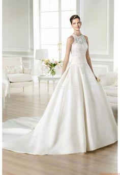 Robes de mariée White One Jamin 2014
