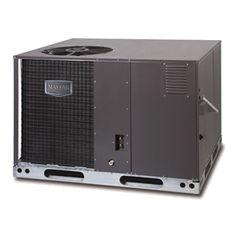 Thermopompe centrale PPH2SD M1200 – Maytag   – Efficacité énergétique SEER 13. – 7.7 HSPF. – Serpentins résistants à la corrosion. – Élément électrique supplémentaire en option. – Fonctionnement silencieux. – Gaz réfrigérant R410A.
