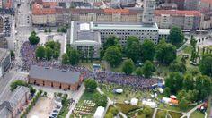 Deltag i Aarhus City halvmarathon