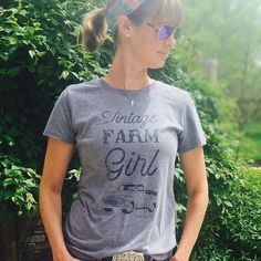 IG: @frankie_jos_llc  SHOP: http://ift.tt/2bGtl0b PROMO: HELLOLOVE20 // 20% off everything in the shop // good for 1 week!  Vintage farm girl!  Check out this shop for a fun collection of mama tees and home wears with a farm-flair!  Grab the discount above for extra savings!  #handmade #handmadewithlove #bestofhandmade #shopsmall #makersgunnamake #handcraft #handmadelove #ilovehandmade #handmadeisbest #craftbuzz #lovelysquares #farmgirl #farmstyle #mamatees #graphictee #handmadetees…