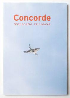 Concorde   Wolfgang Tillmans