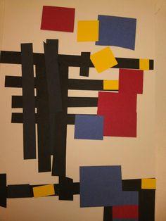 d83e759ca 42 Best Mondrian images