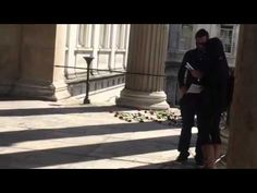 Our Long Stemmed Marriage Proposal video - The One Romance