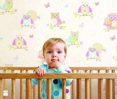 Zdjęcie: Pokój dziecka styl Tradycyjny - Pokój dziecka - Styl Tradycyjny - pieknetapety.pl