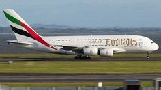 A6-EEK - Emirates Airlines Airbus A380 photo (118 views)
