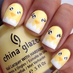 THESE #CHICKS ARE READY FOR #EASTER.   featured #nailartist : @imichelley  #nailstyleofficial #nailstyle #newnails #children #kids #kidsstyle #tot #happytuesday #girlboss #kidsfashion #kidsofinstagram #family #friends #holiday #spring #springbreak #flowers #pastels #springstyle #notd #nailsofinstagram #chinaglaze #naildesign #nailart #nailpromote #nailinstagram @chinaglazeofficial by nailstyle_official