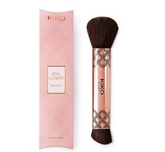 Kiko rebel romantics makeup brush